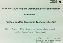 IBM GEP 全球合作伙伴